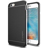 SPIGEN Neo Hybrid Satin Silver iPhone 6/6S - Ochranný kryt
