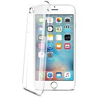 SPIGEN Thin Fit Crystal Clear iPhone 6S - Kryt na mobil