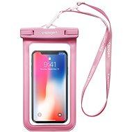 Spigen Velo A600 Waterproof Phone Case Pink - Pouzdro na mobil