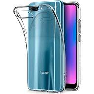 Spigen Liquid Crystal Clear Honor 10 - Kryt na mobil