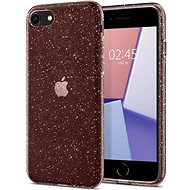 Spigen Liquid Crystal Glitter Rose Crystal iPhone 7/8/SE 2020