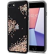 Spigen Liquid Crystal Shine Blossom iPhone 7/8/SE 2020 - Mobile Case