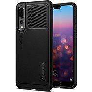 Spigen Marked Armor Black Huawei P20 Pro