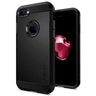 Spigen Tough Armor Black iPhone 7 - Kryt na mobil