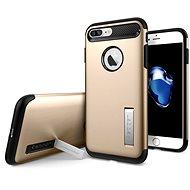 Spigen Slim Armor Champagne Gold iPhone 7 Plus /8 Plus - Ochranný kryt