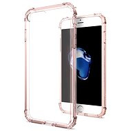 Spigen Crystal Shell Rose Crystal iPhone 7 Plus - Ochranný kryt