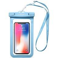 Spigen Velo A600 Waterproof Phone Case Blue - Pouzdro na mobilní telefon