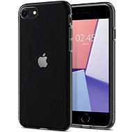 Spigen Liquid Space Crystal iPhone 7/8 - Kryt na mobil