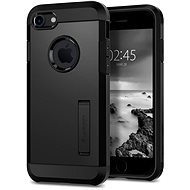 Spigen Tough Armor 2 Black iPhone 7/ 8 - Kryt na mobil