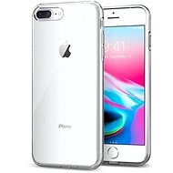 Spigen Liquid Crystal Clear iPhone 7/8 Plus - Kryt na mobil