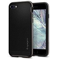 Spigen Neo Hybrid 2 Gunmetal iPhone 7/ 8 - Ochranný kryt