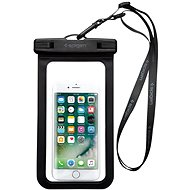 Spigen Velo A600 Waterproof Phone Case Black  - Pouzdro na mobil