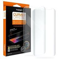 Spigen Film Curved Crystal Samsung Galaxy S8 - Ochranná fólie