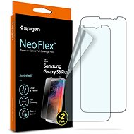 Spigen Film Neo Flex Case Friendly Samsung Galaxy S8+