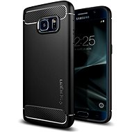 SPIGEN Rugged Armor Black Samsung Galaxy S7