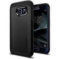 SPIGEN Tough Armor Black Samsung Galaxy S7 - Ochranný kryt