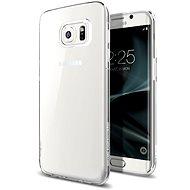 SPIGEN Liquid Crystal Samsung Galaxy S7 Edge - Kryt na mobil