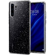 Spigen Liquid Crystal Glitter Clear Huawei P30 Pro - Kryt na mobil