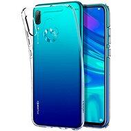Spigen Liquid Crystal Clear Honor 10 Lite/Huawei P Smart (2019) - Kryt na mobil