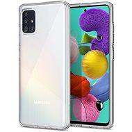 Spigen Liquid Crystal Clear Samsung Galaxy A51