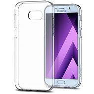 Spigen Liquid Crystal Samsung Galaxy A5 (2017) - Kryt na mobil