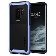 Spigen Neo Hybrid Urban Coral Blue Samsung Galaxy S9+ - Ochranný kryt