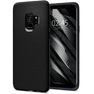 Spigen Liquid Air Matte Black Samsung Galaxy S9