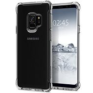 Spigen Rugged Crystal Clear Samsung Galaxy S9 - Kryt na mobil