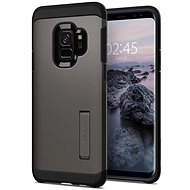 Spigen Tough Armor Gunmetal Samsung Galaxy S9
