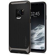 Spigen Neo Hybrid Gunmetal Samsung Galaxy S9 - Kryt na mobil