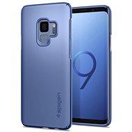 Spigen Thin Fit Coral Blue Samsung Galaxy S9