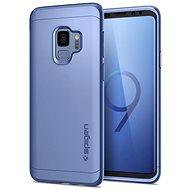 Spigen Thin Fit 360 Coral Blue Samsung Galaxy S9 - Ochranný kryt