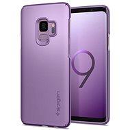 Spigen Thin Fit Purple Samsung Galaxy S9