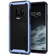 Spigen Neo Hybrid Urban Coral Blue Samsung Galaxy S9 - Ochranný kryt