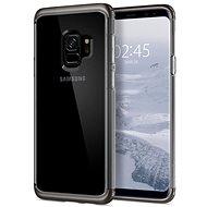 Spigen Neo Hybrid NC Gunmetal Samsung Galaxy S9 - Ochranný kryt