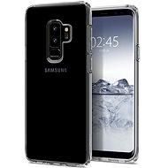 Spigen Liquid Crystal Clear Samsung Galaxy S9+