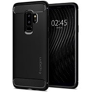 Spigen Rugged Armor Black Samsung Galaxy S9+