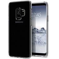 Spigen Liquid Crystal Clear Samsung Galaxy S9