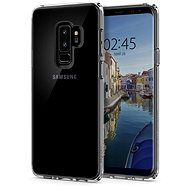 Spigen Ultra Hybrid Crystal Clear Samsung Galaxy S9+ - Ochranný kryt