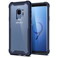 Spigen Hybrid 360 Deepsea Blue Samsung Galaxy S9 - Ochranný kryt
