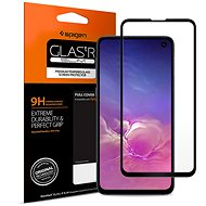 Spigen Glass FC HD black Samsung Galaxy S10e