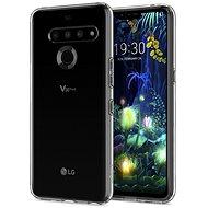 Spigen Liquid Crystal Clear LG V50 - Kryt na mobil