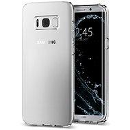 Spigen Liquid Crystal Clear Samsung Galaxy S8 - Kryt na mobil