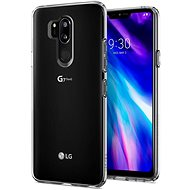 Spigen Liquid Crystal Clear LG G7 ThinQ