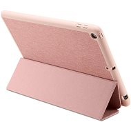 "Spigen Urban Fit Rose Gold iPad 10.2"" 2019/2020 - Pouzdro na tablet"