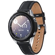 Spigen Liquid Air Black Samsung Galaxy Watch 3 41mm - Ochranný kryt