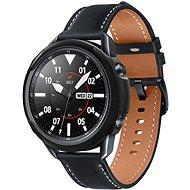Spigen Liquid Air Black Samsung Galaxy Watch 3 45mm - Ochranný kryt