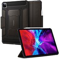 "Spigen Rugged Armor Gunmetal iPad Pro 11"" 2021/2020/2018 - Pouzdro na tablet"