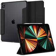 """Spigen Ultra Hybrid Pro Black iPad Pro 12.9"""" 2021 - Pouzdro na tablet"""