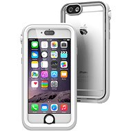Catalyst Waterproof White Gray iPhone 6/6s - Pouzdro na mobil